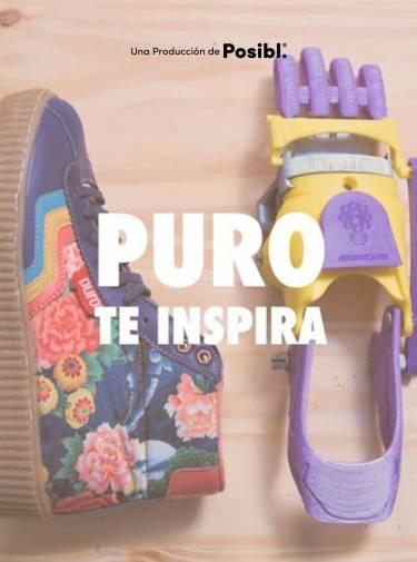 Puro te inspira