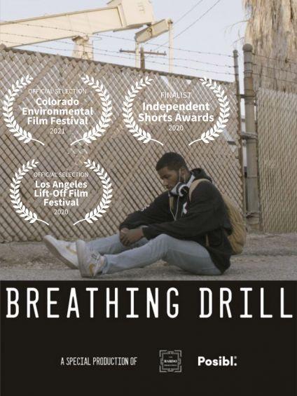 Breathing Drill