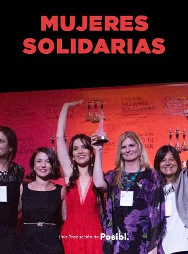 Mujeres Solidarias