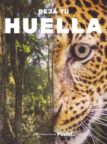 Dejá Tu Huella