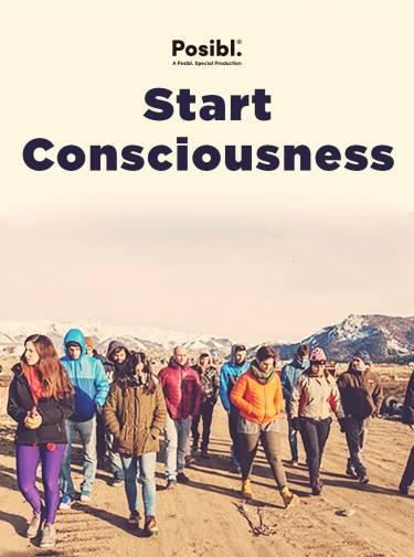 Start Consciousness