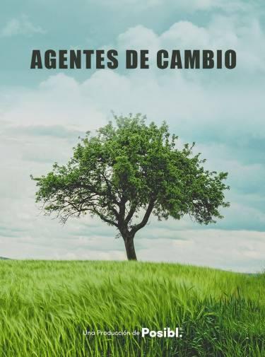 Agentes De Cambio