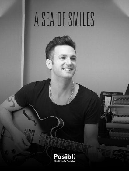 A Sea Of Smiles