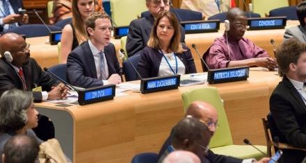 Internet Access To UN Refugee Camps