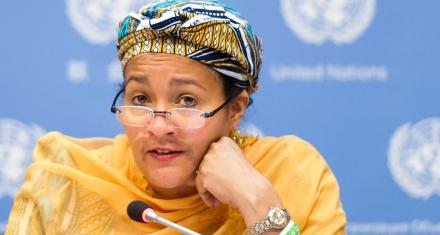 La importancia de los jóvenes para el desarrollo de la ONU y la Unión African