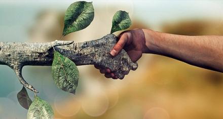 Cambiar para ser sustentables