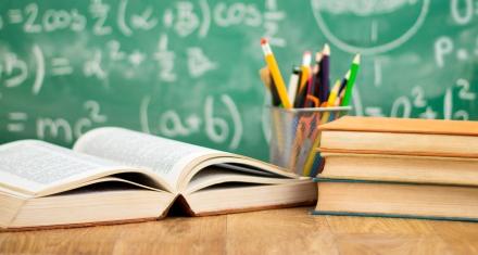 Educación para salir de la pobreza