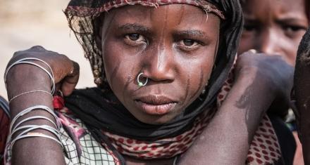 25 millones de niños que no van a la escuela