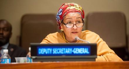 La Comisión de Desarrollo Social clave en la eliminación de la pobreza