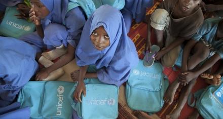 Analfabetismo: afecta a 3 de cada 10 jóvenes en países con situaciones de conflicto