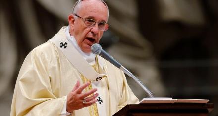 La opinión del Papa sobre la situación en América Latina
