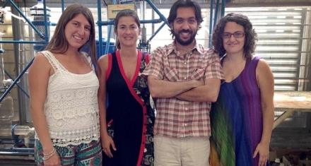 Proyecto argentino que busca combatir el hambre