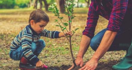 Nueva campaña para ayudar al planeta en las escuelas