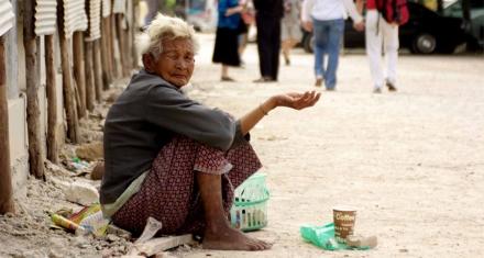 ¿De qué hay que hablar cuando se habla de pobreza?