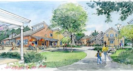 Cohousing: Berlín es el gran ejemplo de la verdadera economía compartida