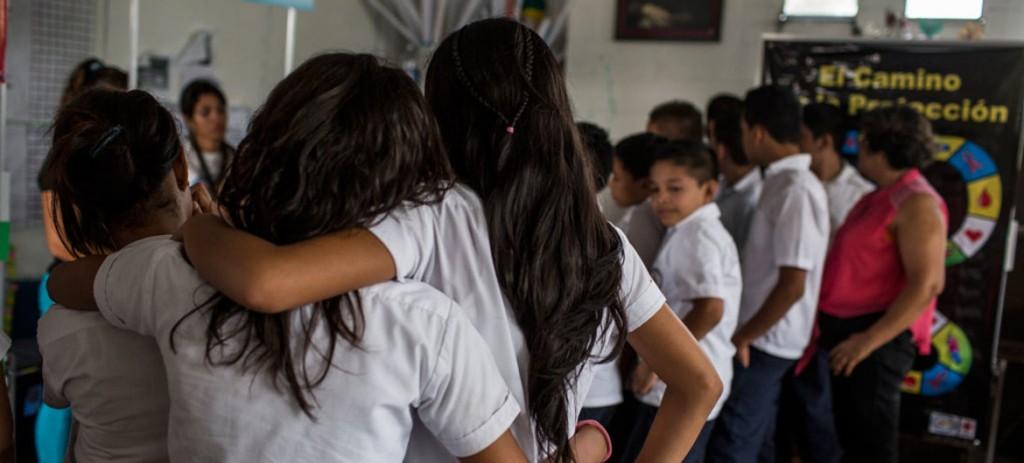 Foto: UNICEF/Adriana Zehbrauskas