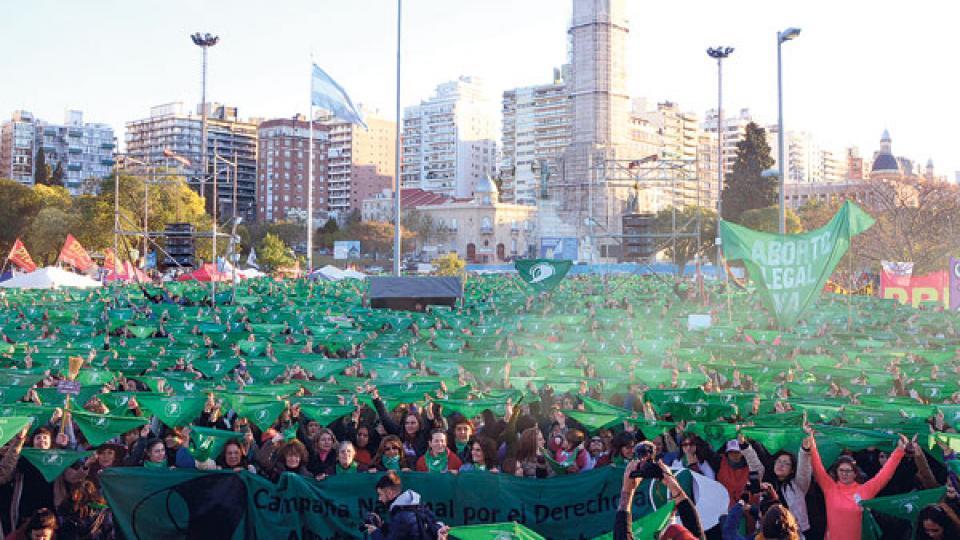 Foto: Sebastián Joel Vargas / Página 12
