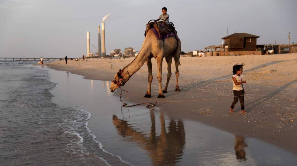 Crédito: MENAHEM KAHANA / AFP