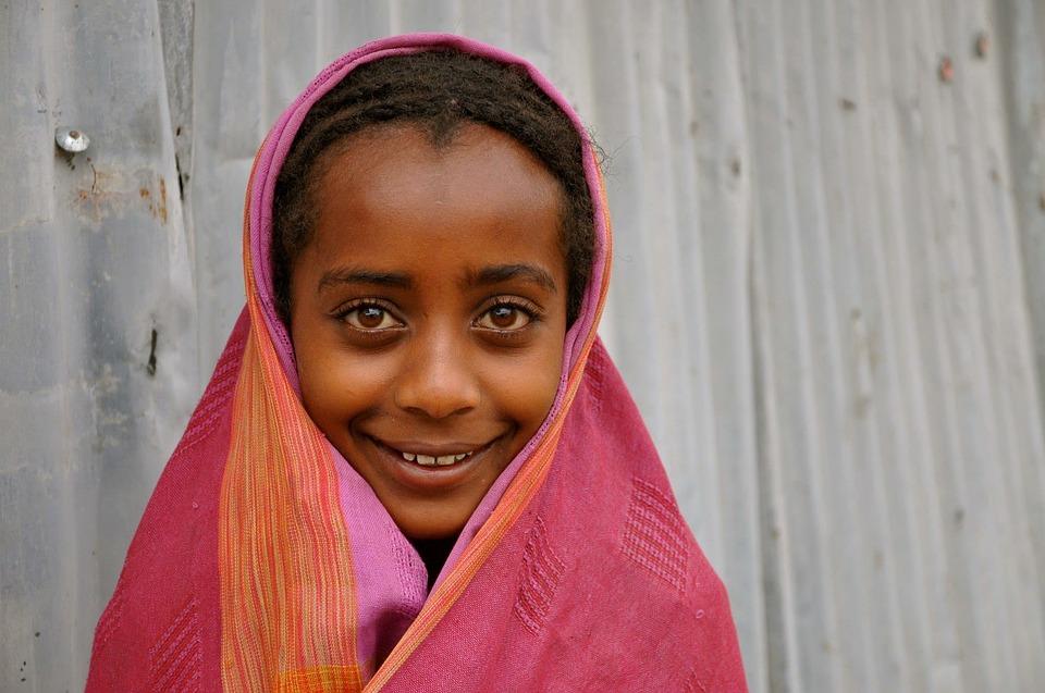 niñaafrica