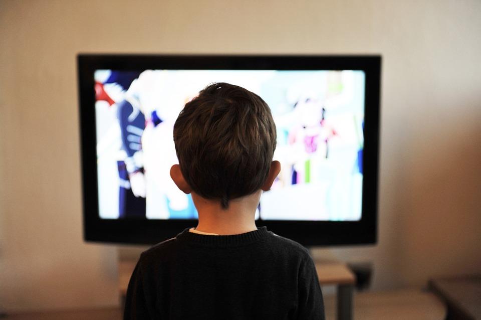niñotelevision
