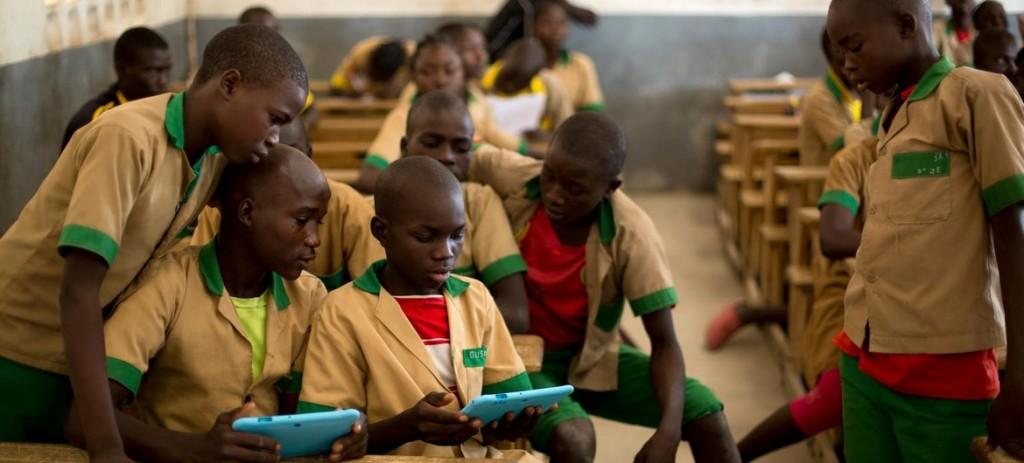 Crédito: UNICEF/Prinsloo
