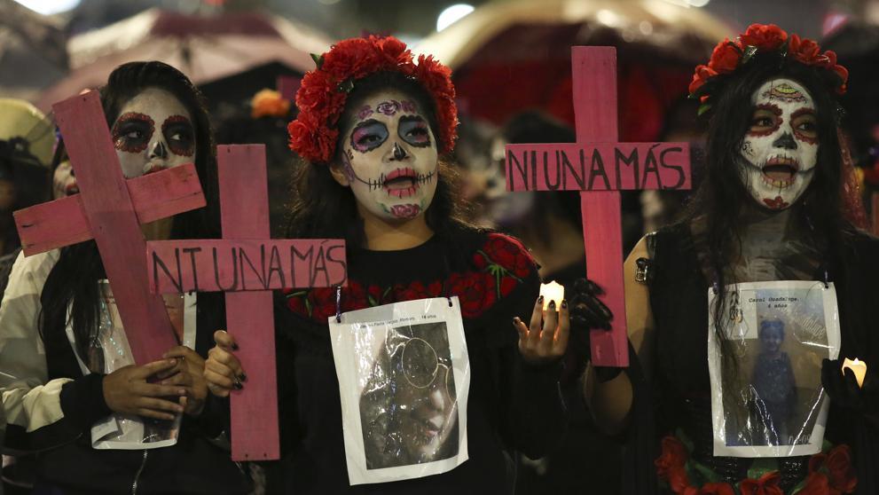 Crédito: Eduardo Verdugo / AP
