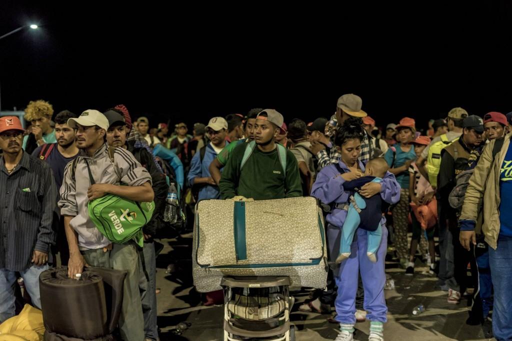 Crédito: HÉCTOR GUERRERO / EL PAÍS