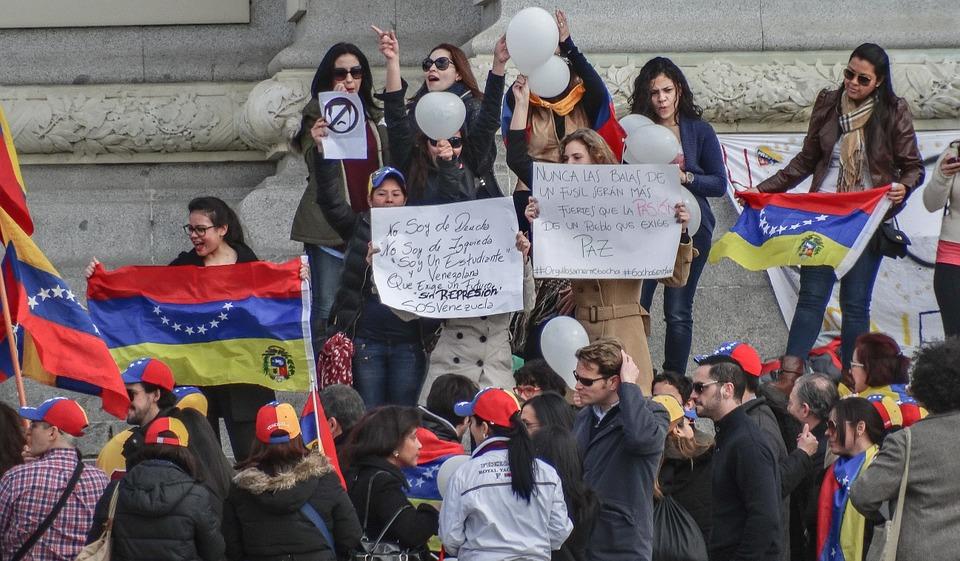 venezuelaprotesta