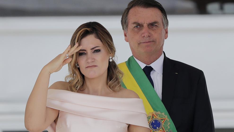 Crédito: Silvia Izquierdo / AP