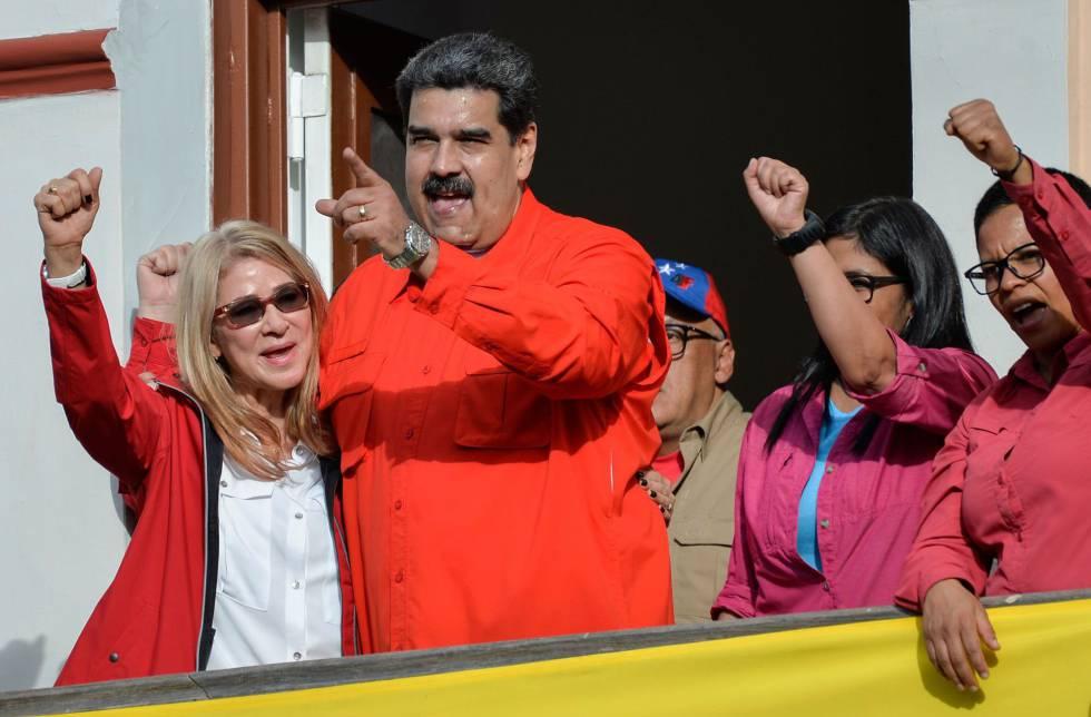 Crédito: L. ROBAYO / AFP