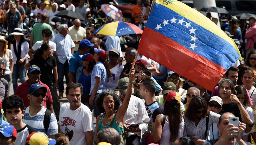 Crédito: Federico Parra / AFP