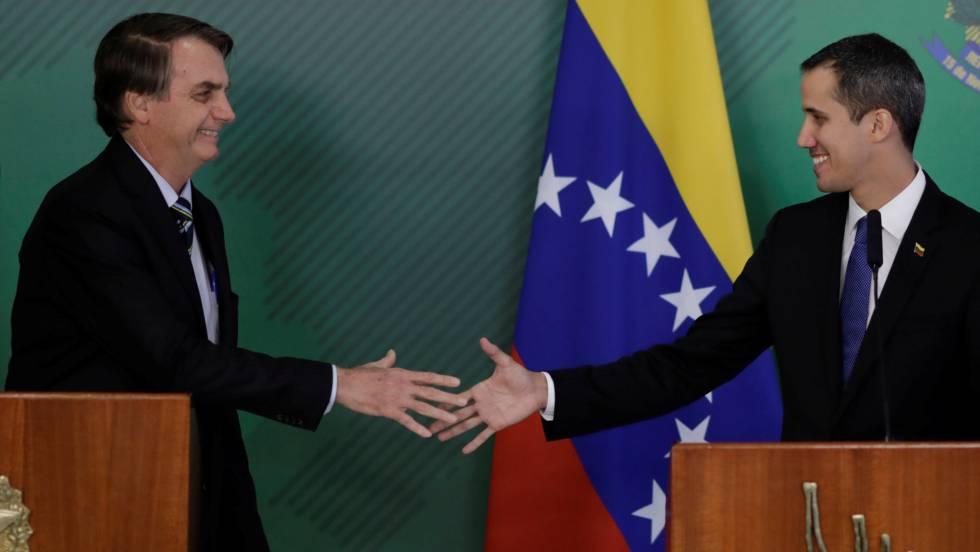 Crédito: UESLEI MARCELINO / REUTERS