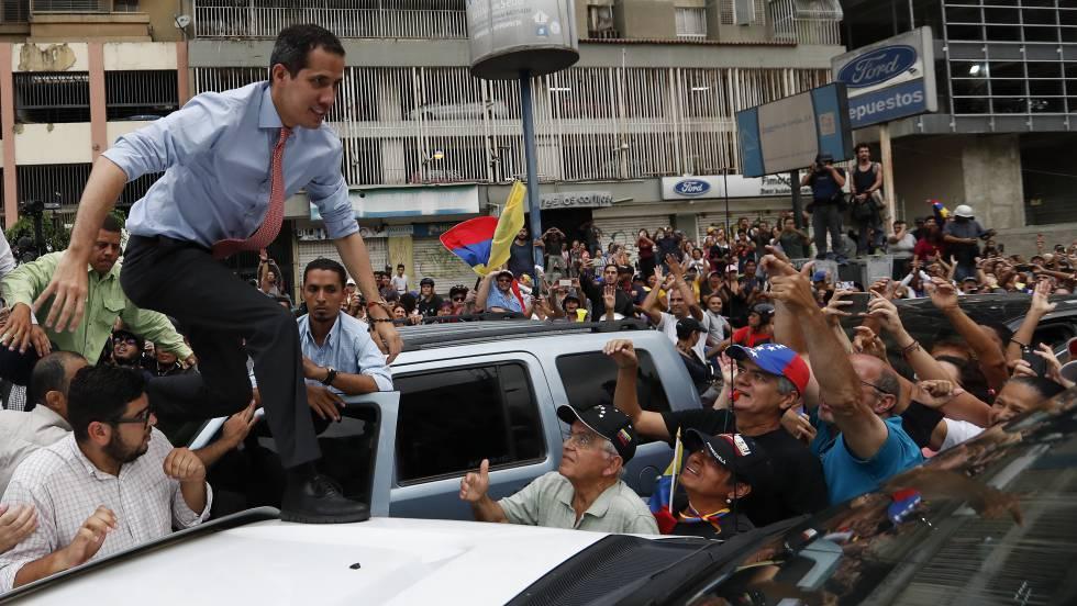 Crédito:  EDUARDO VERDUGO (AP)