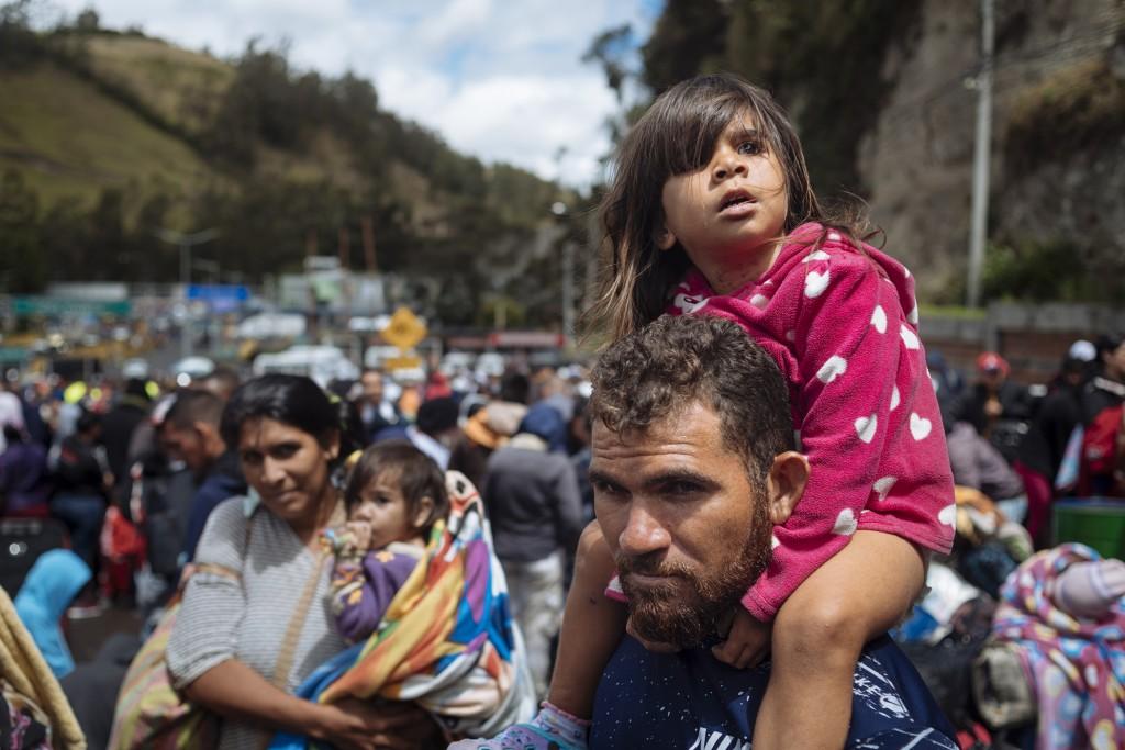 Image: Santiago Arcos / UNICEF