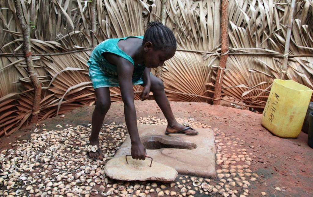 Image: UNICEF / Lemoyne