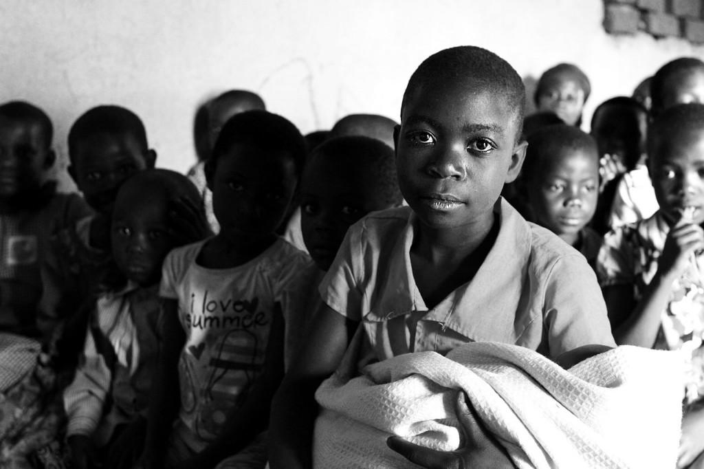 niñosafrica
