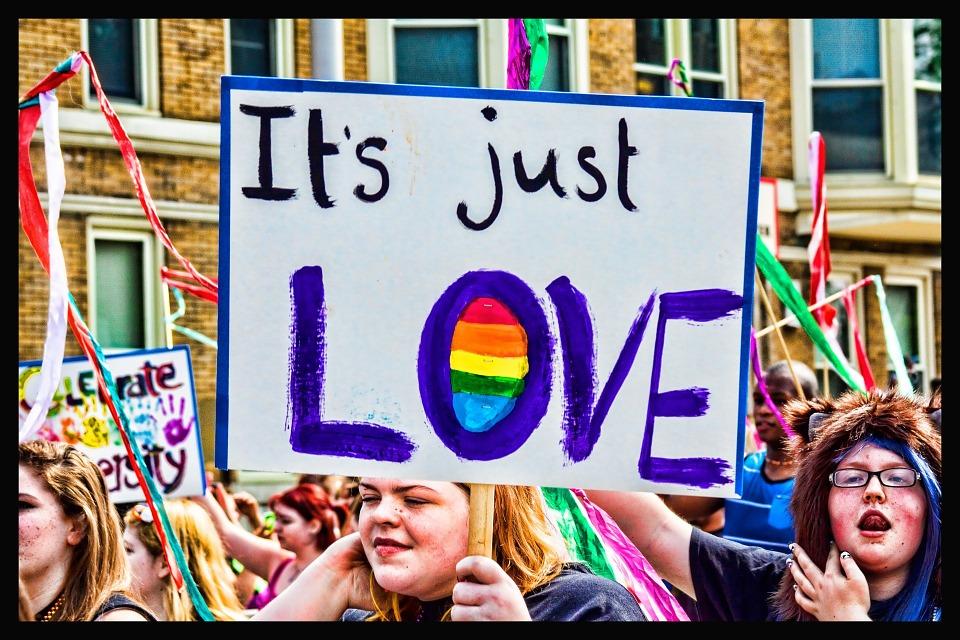 Festivals Parades Gay Gay Rights Gay Pride Events