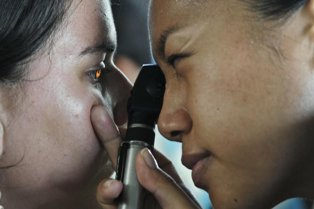 oftalmologa
