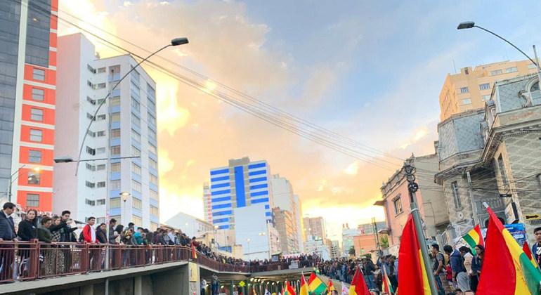 Crédito: ONU Bolivia/Ernesto García
