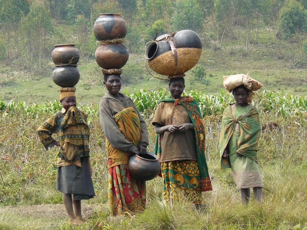 mujeresafricanas