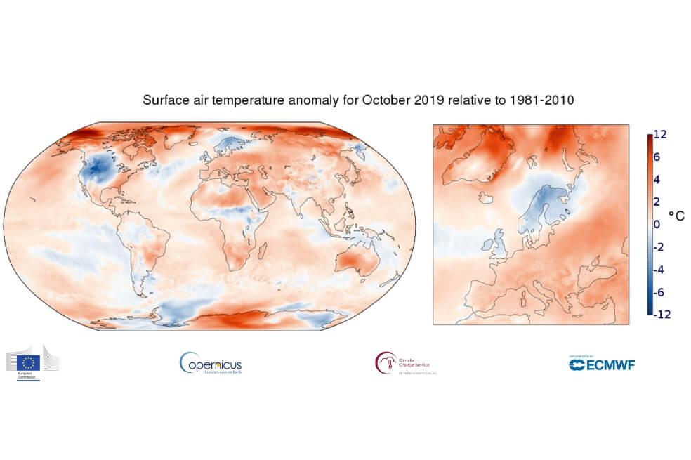 Crédito: Climate Change Service