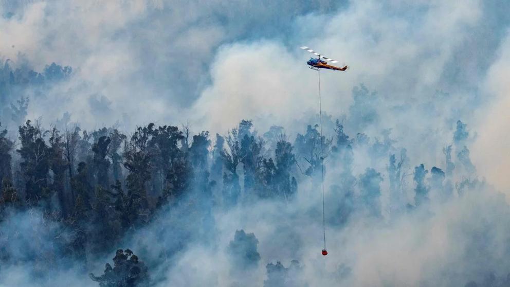 Crédito: AFP / Clarín