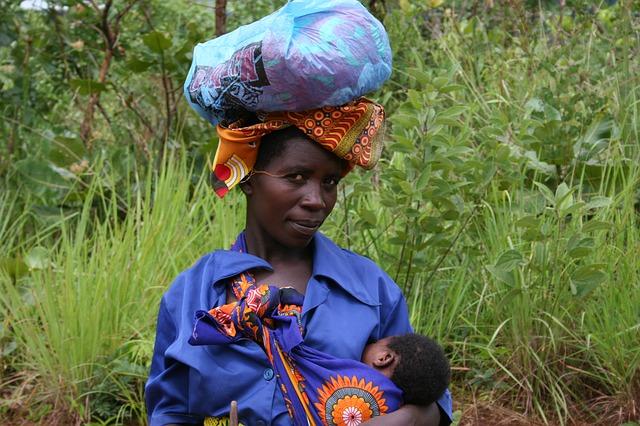 madreafricana