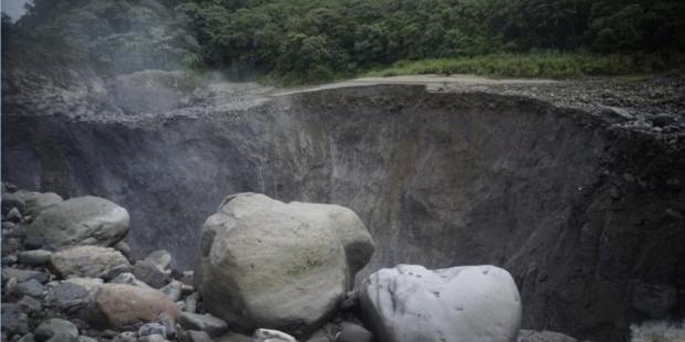 Crédito: Ministerio del Ambiente de Ecuador