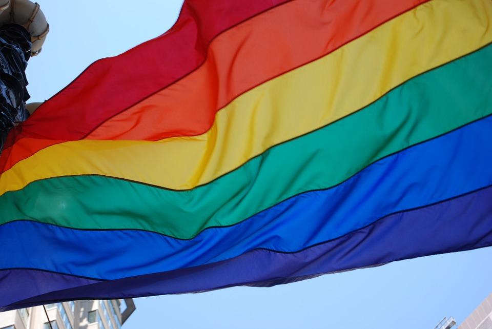 Flag Community Pride Homosexuality Lgbt Rainbow