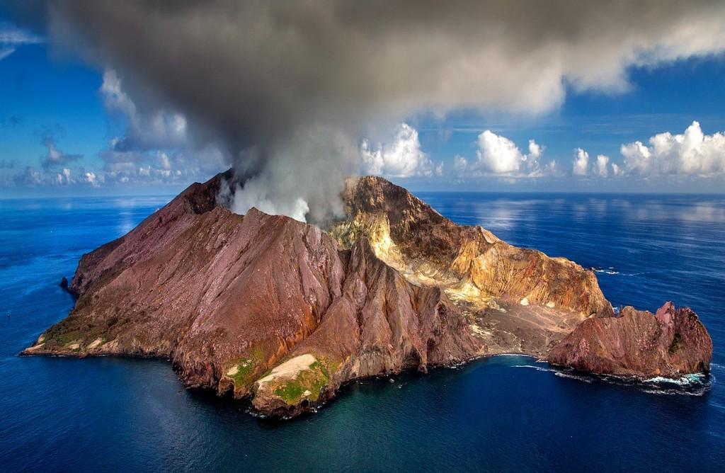 volcannuevazelanda