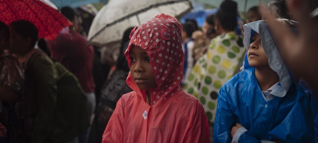 Crédito: UNICEF / Arcos
