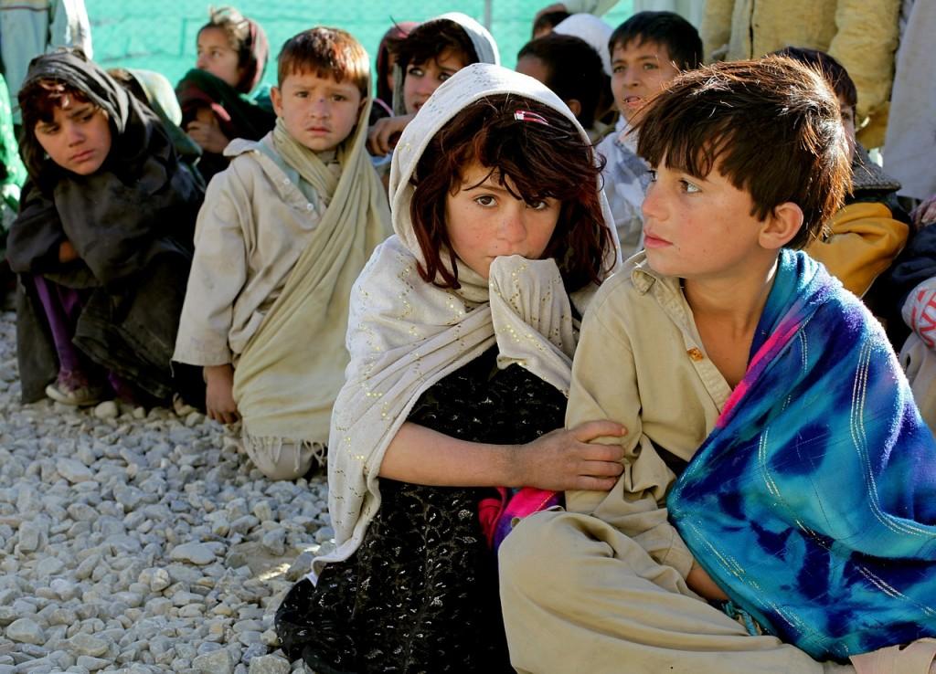 niñosafganistan