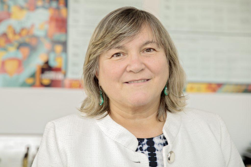 Maria Noel Vaeza