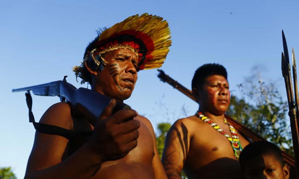 América-Latina-prepara-pacto-legal-para-proteger-a-defensores-del-medio-ambiente